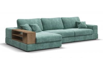 Угловой диван BOSS SUPER