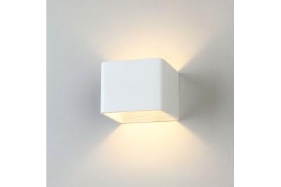 Corudo LED белый Настенный светодиодный светильник