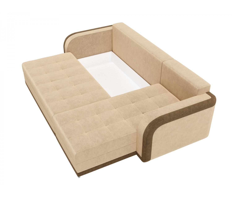 Угловой диван Марсель