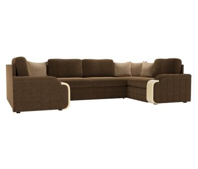 П-образный диван Николь