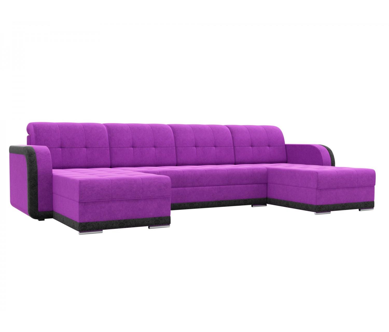 П-образный диван Марсель
