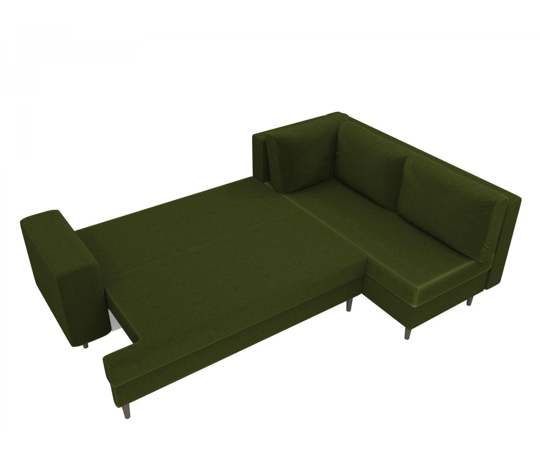 Угловой диван Сильвана