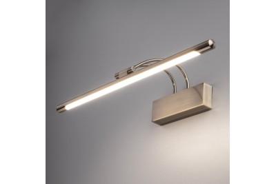 Simple LED бронза Настенный светодиодный светильник
