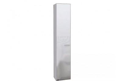 Пенал Асти - белфорт/белый глянец