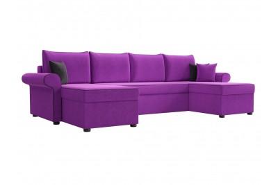 П-образный диван Милфорд