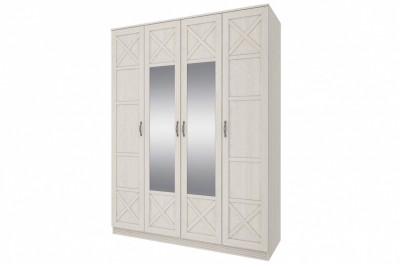 Шкаф 4-дв. с зеркалом Лозанна СТЛ.223.01
