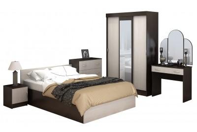 Спальня Бася Вариант-4