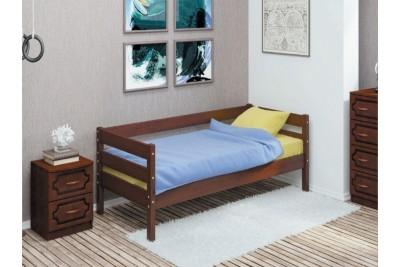 Кровать Глория орех 900