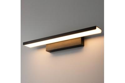 Sankara LED черная Настенный светодиодный светильник