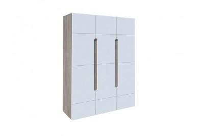 Шкаф 3-х створчатый Палермо ШК-011