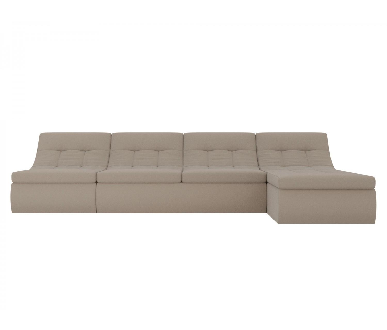 Угловой модульный диван Холидей