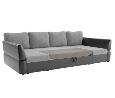 П-образный диван Гесен