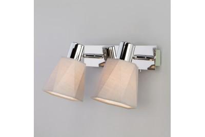 Настенный светильник с выключателем