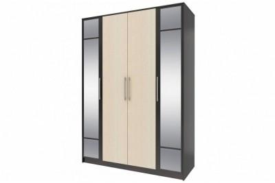 Шкаф 4-х дверный с зеркалом Элиза СТЛ.138.10