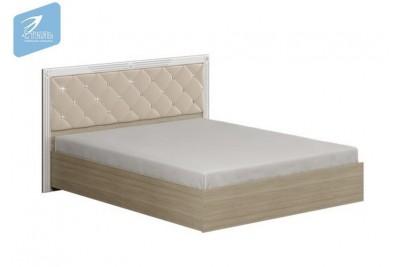 Кровать Амели мягкий щиток ПМ