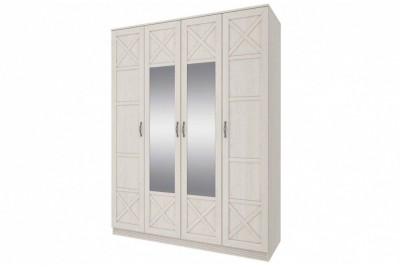 Шкаф 4х-дверный с зеркалом Лозанна СТЛ.223.01