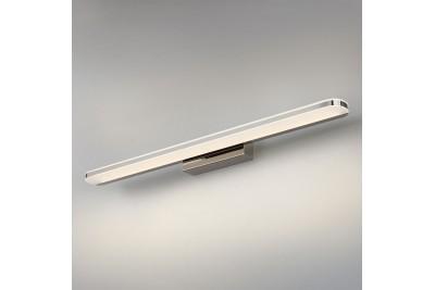Tersa LED хром Настенный светодиодный светильник