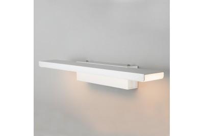 Sankara LED серебристая Настенный светодиодный светильник