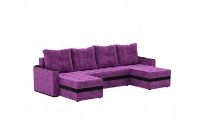 П-образный диван Атланта