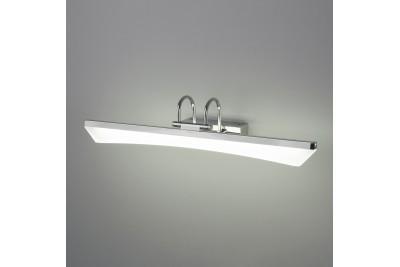 Selenga Neo LED хром Настенный светодиодный светильник