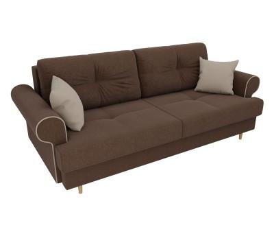 Прямой диван Сплин