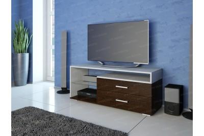 Тумба TV2 - венге-лоредо