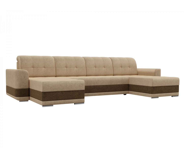 П-образный диван Честер