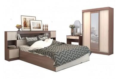 Спальня Бася Вариант-1