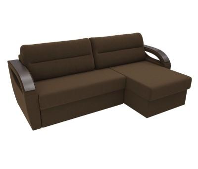 Угловой диван Форсайт