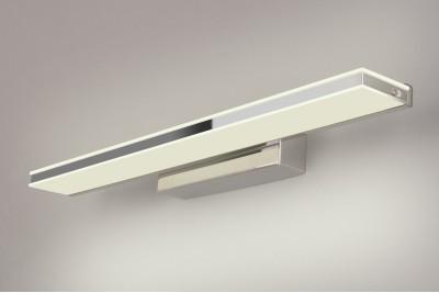 Tabla LED хром Настенный светодиодный светильник