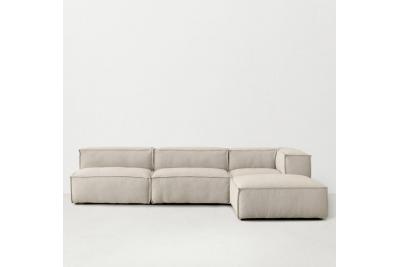 Угловой диван Rowan
