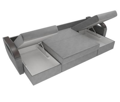 П-образный диван Форсайт