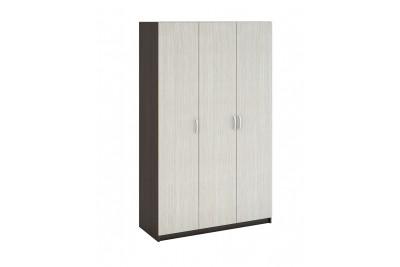 Шкаф 3-ёх створчатый Бася